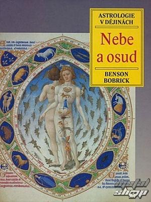 kniha Nebe a Osud , autor: Benson Bobrick