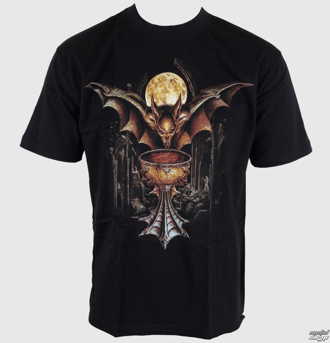 tričko Demon 3 - PROMOSTARS