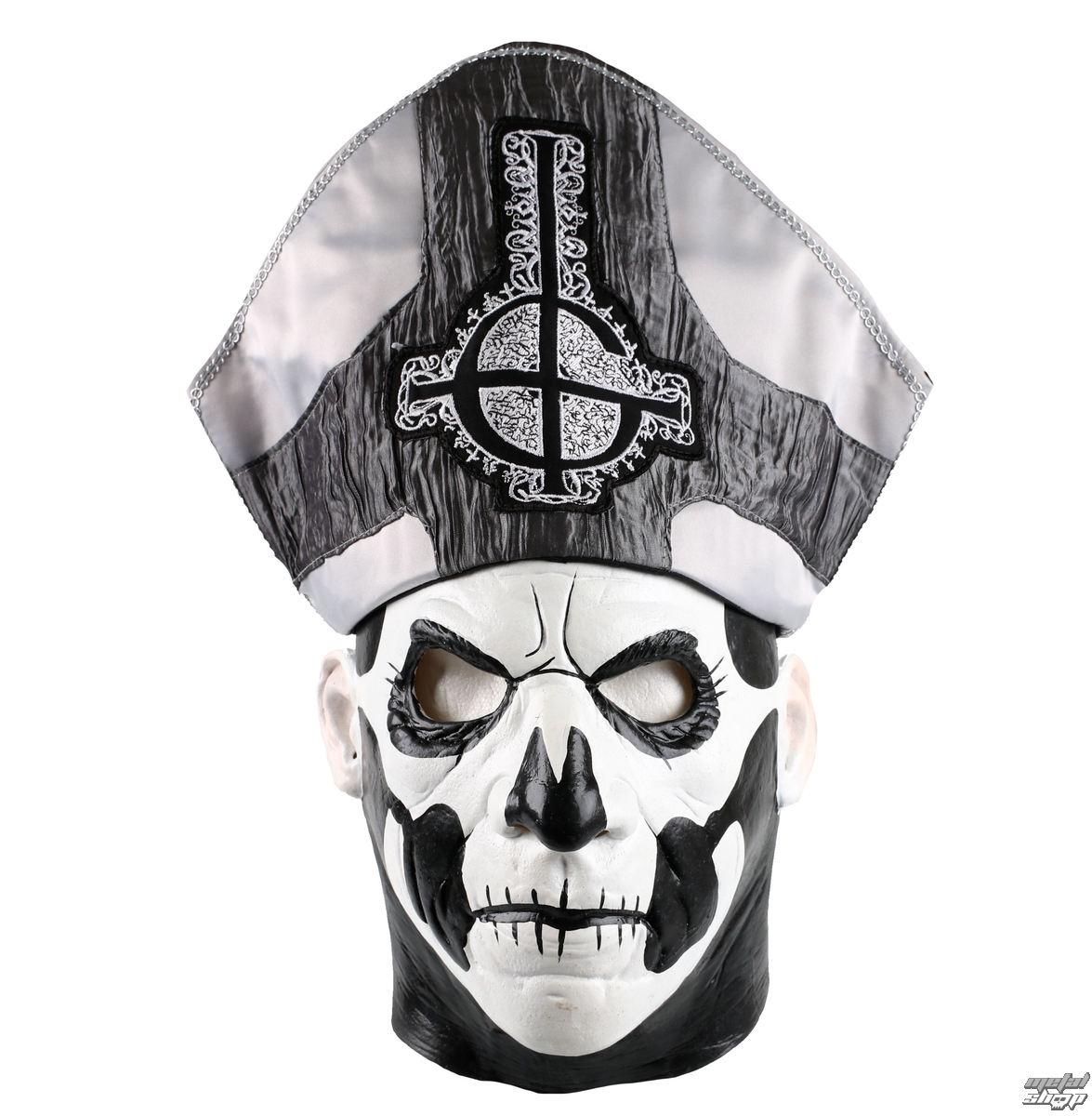 maska Ghost Pope Emeritus II - JKGM102