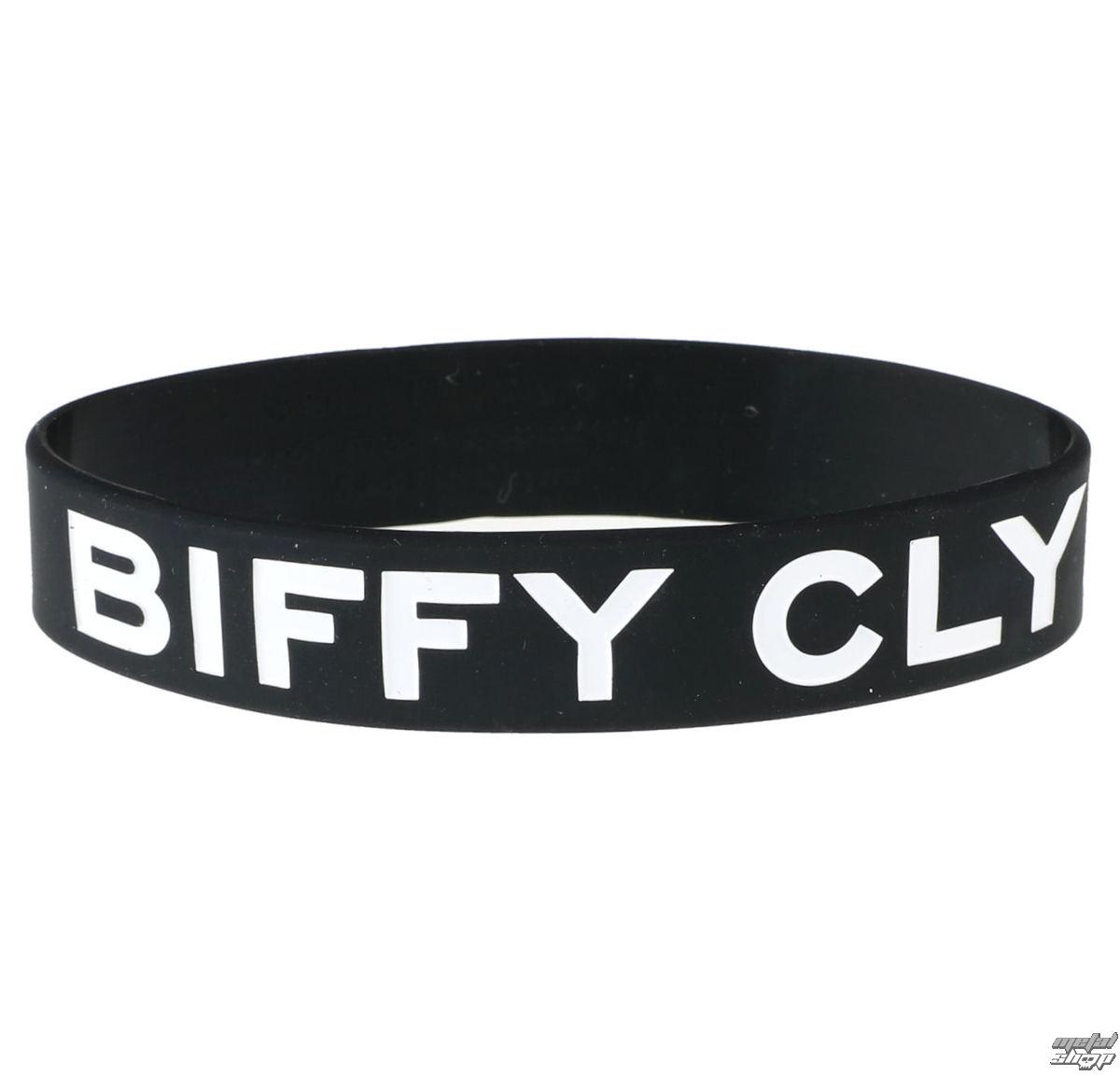 náramok gumový Biffy Clyro - ROCK OFF - BCGUM01