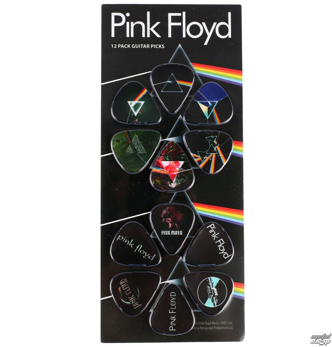 trsátka Pink Floyd - PERRIS LEATHERS - PF2