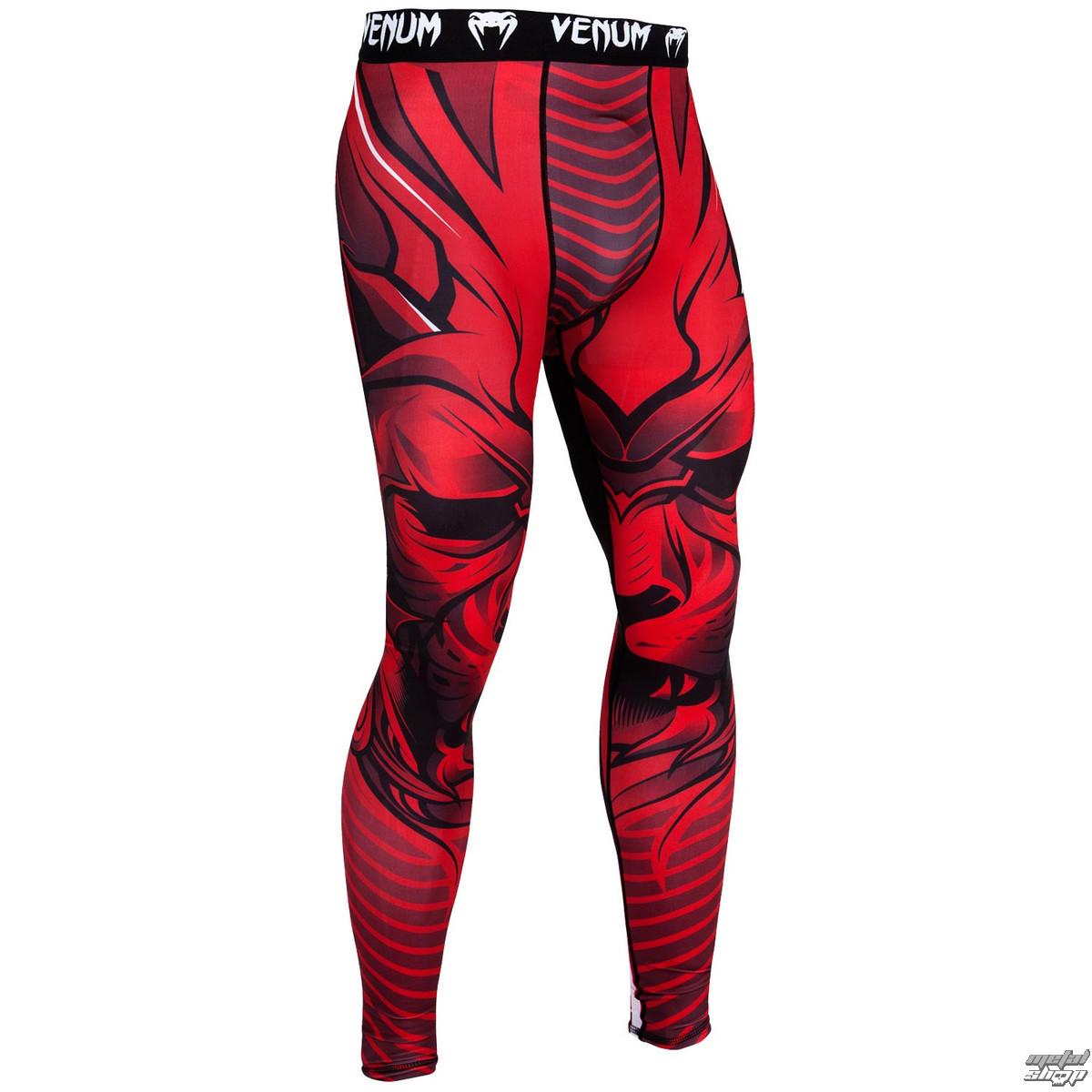 3799ee9c6e30 nohavice pánske (legíny) VENUM - Bloody Roar - Red - VENUM-03250-003 ...