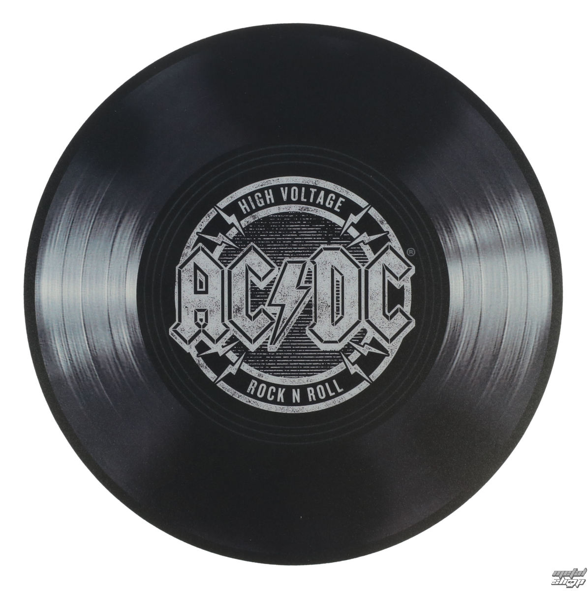podložka pod myš AC/DC - High Voltage - Rockbites - 101184