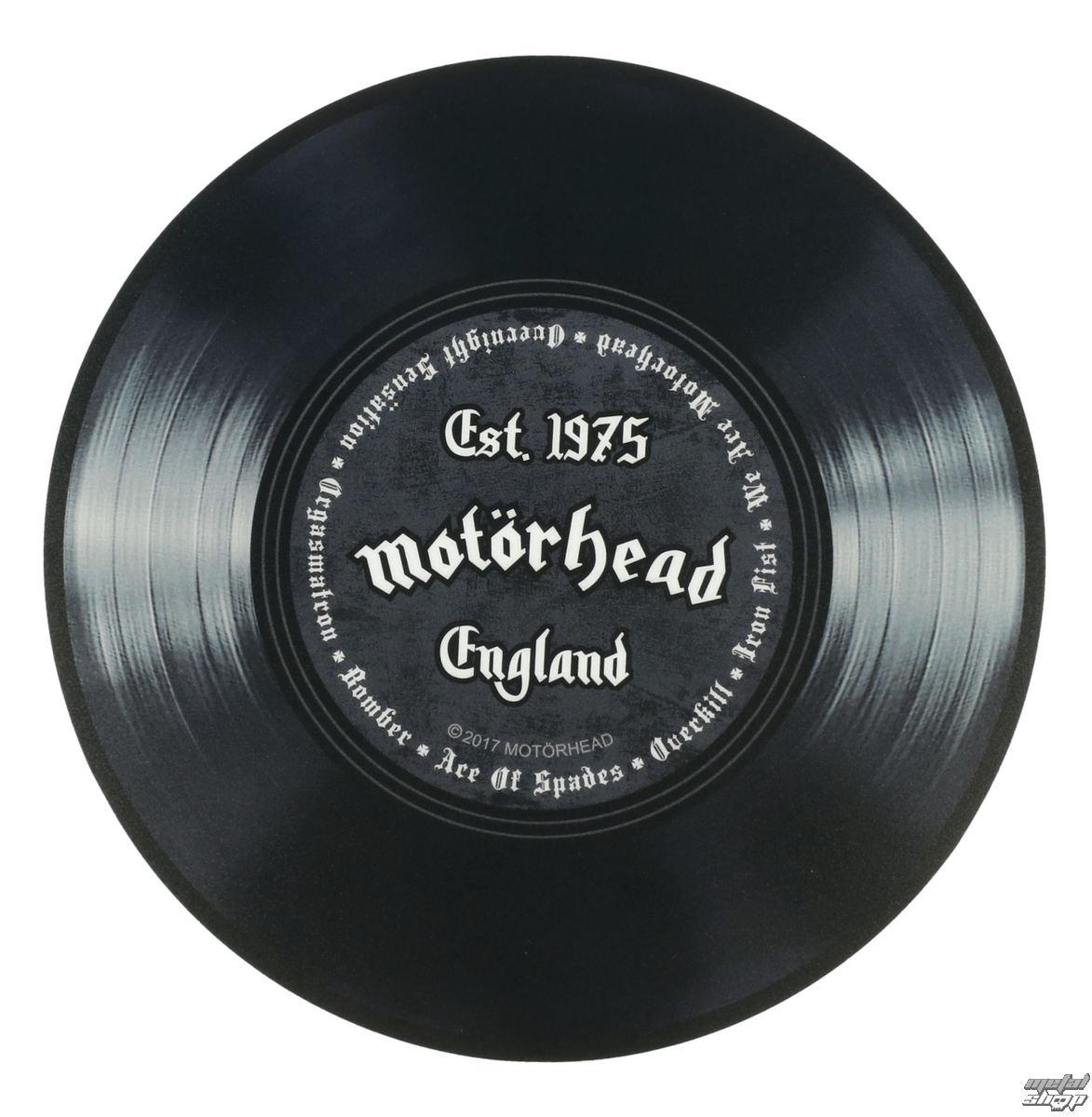 podložka pod myš Motorhead - Rockbites - 101185