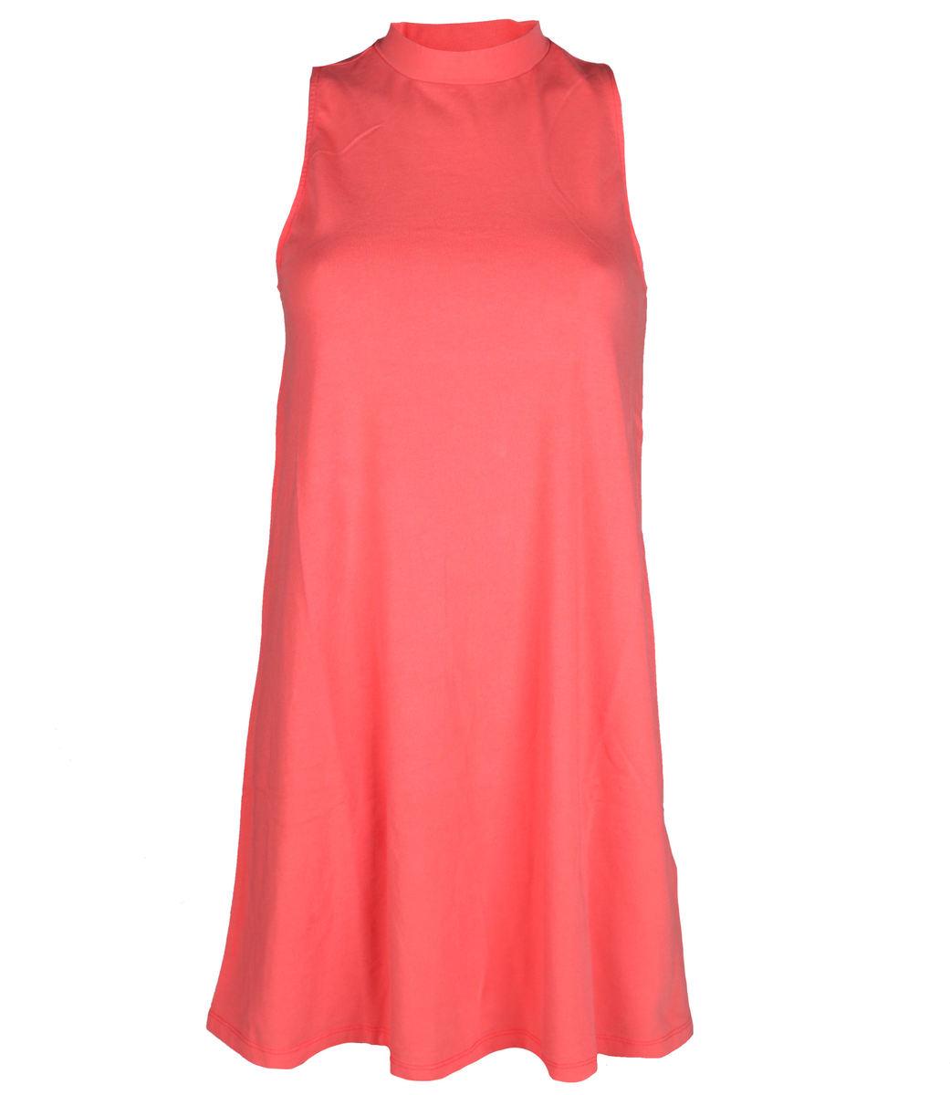 šaty dámske VANS - WM CARMEL - Spiced CORAL - VA3IOGP37