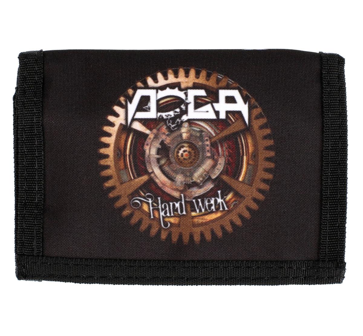 peňaženka DOGA - kolo - D033