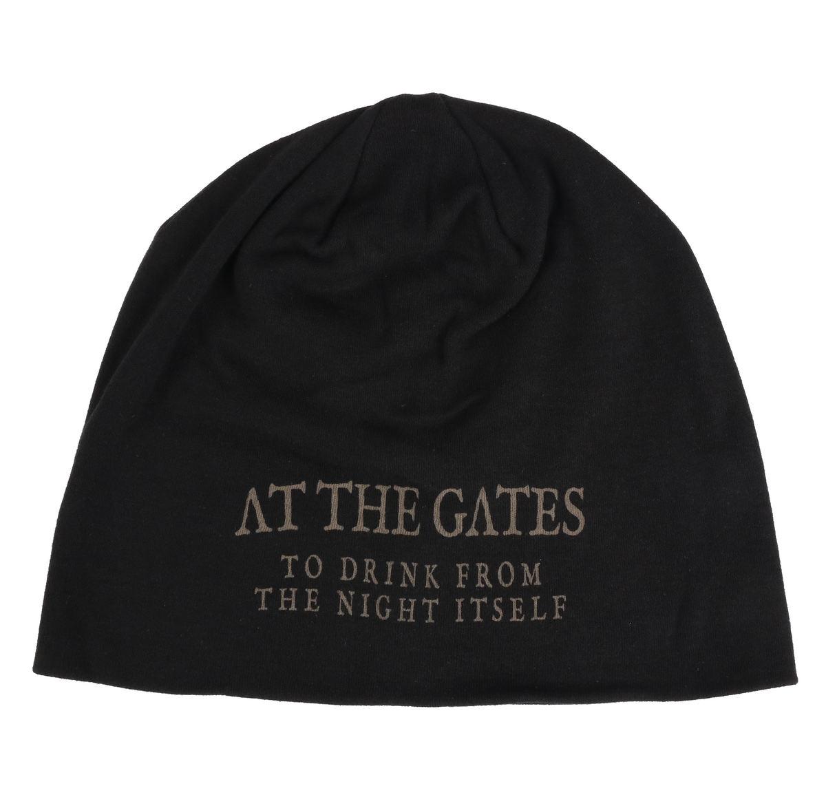 čiapka At The Gates - To Drink From The Night itself - RAZAMATAZ - JB120