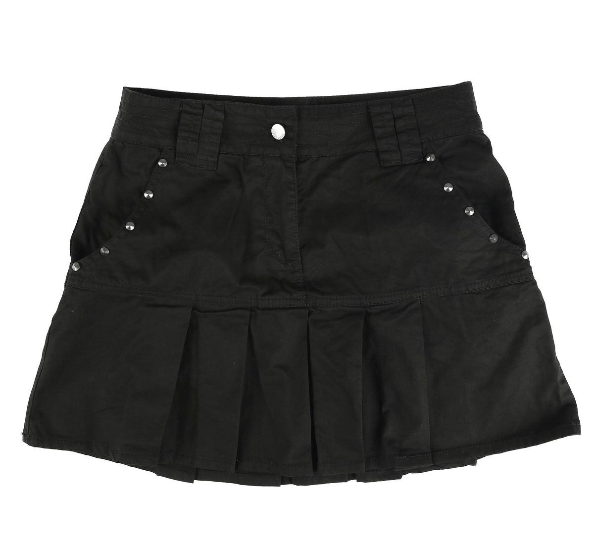 sukňa dámska BRANDIT - Dale - 9501-black
