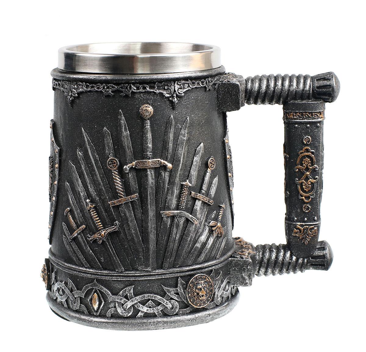 hrnček (korbel) Sword of the King - D4213M8
