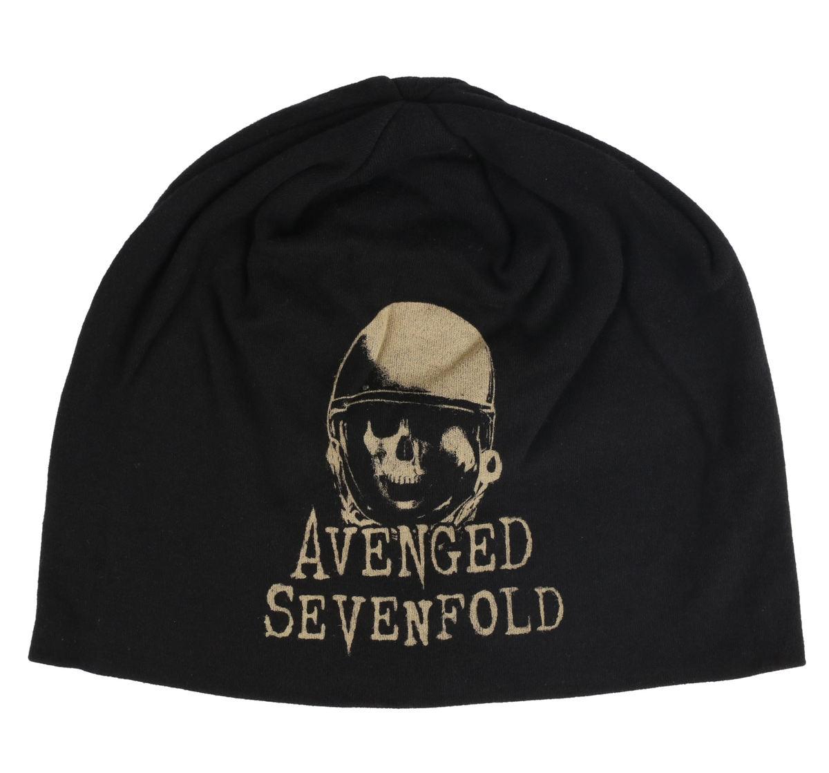 čiapka Avenged Sevenfold - The Stage - RAZAMATAZ - JB137