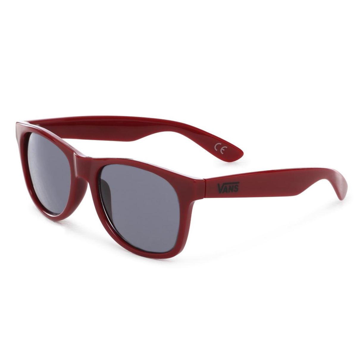 okuliare slnečné VANS - SPICOLI 4 SHADES - Biking Red - VN000LC01OA1