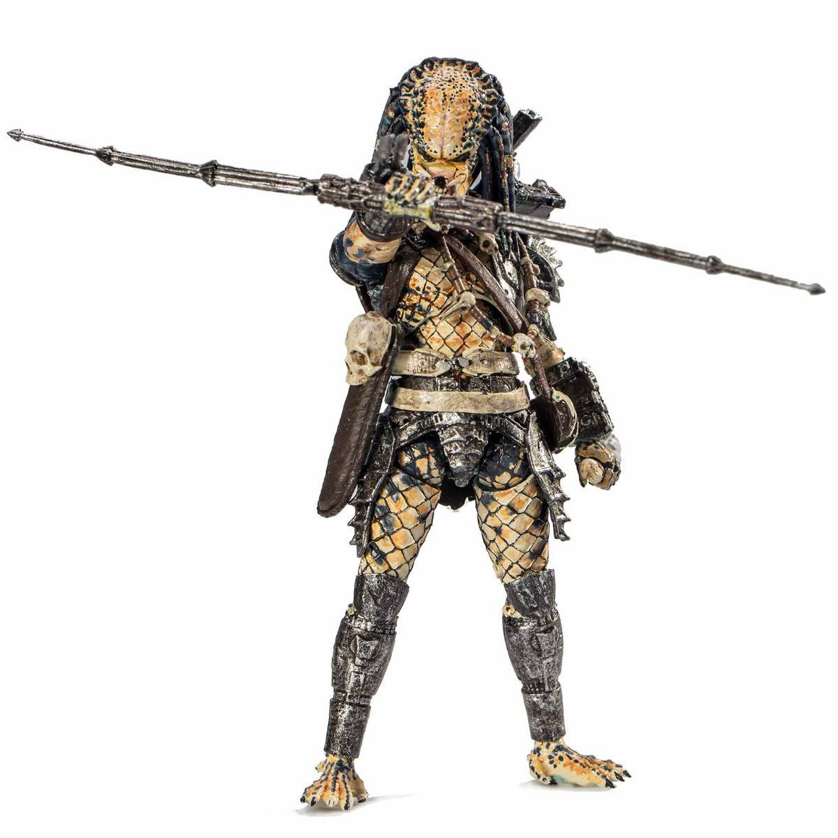 figúrka Predator - Elder Predator - HIYADEC182920