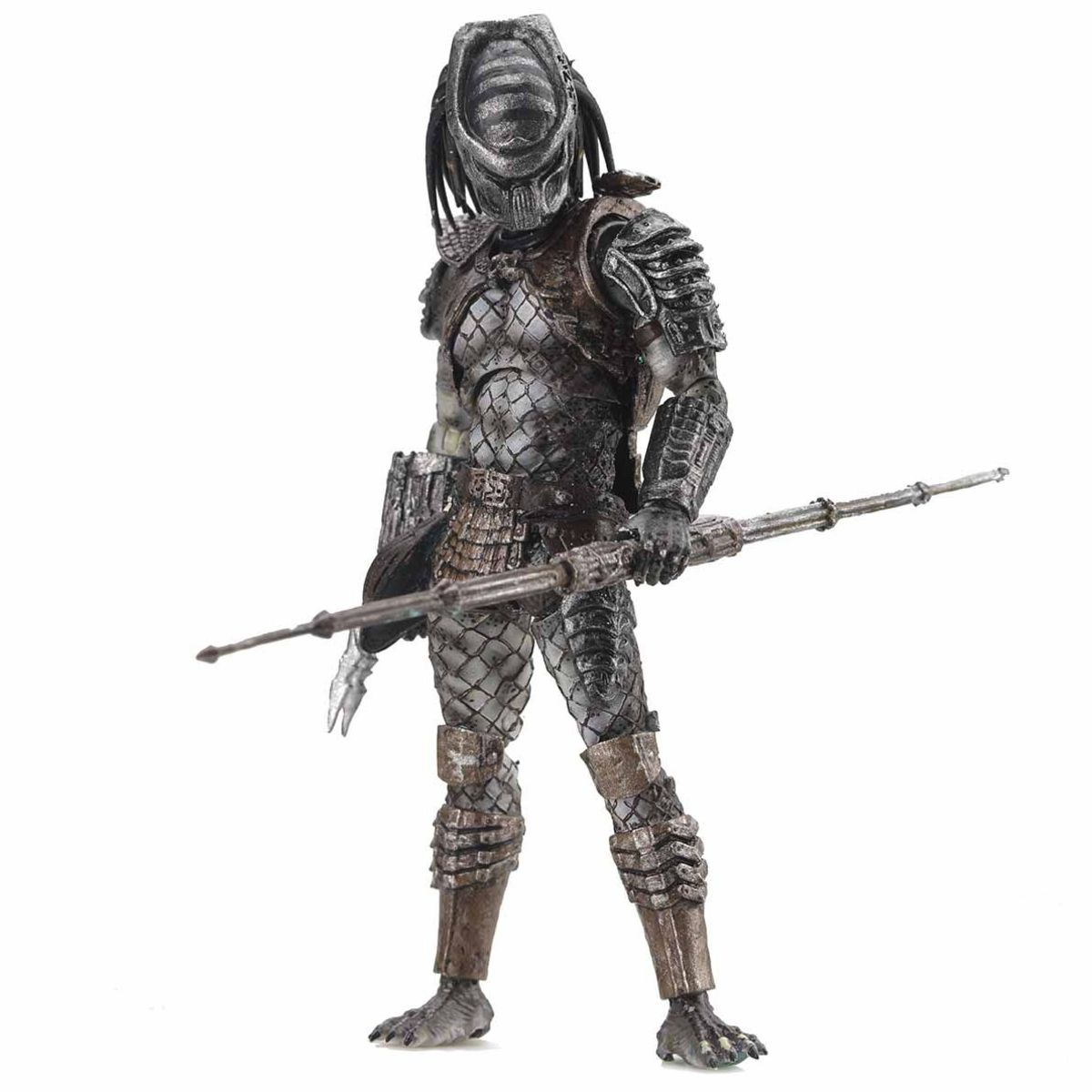 figúrka Predator - Warrior - HIYADEC182923