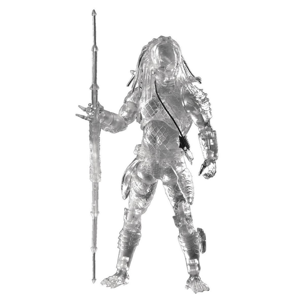 figúrka Predator - Invisible City Hunter Previews Exclusive - HIYAJAN192905