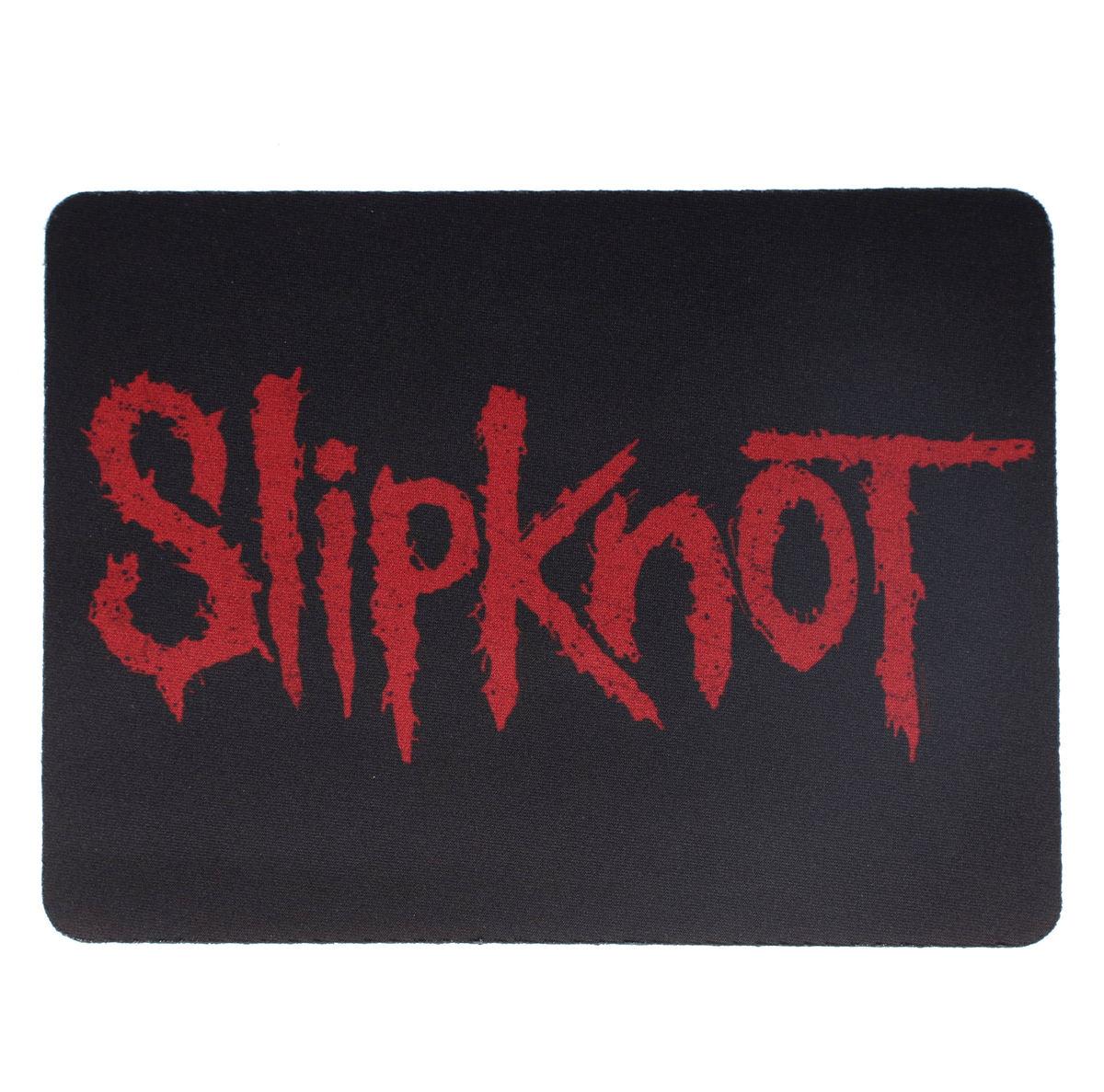 podložka pod myš SLIPKNOT - BRAVADO - 150910MP00