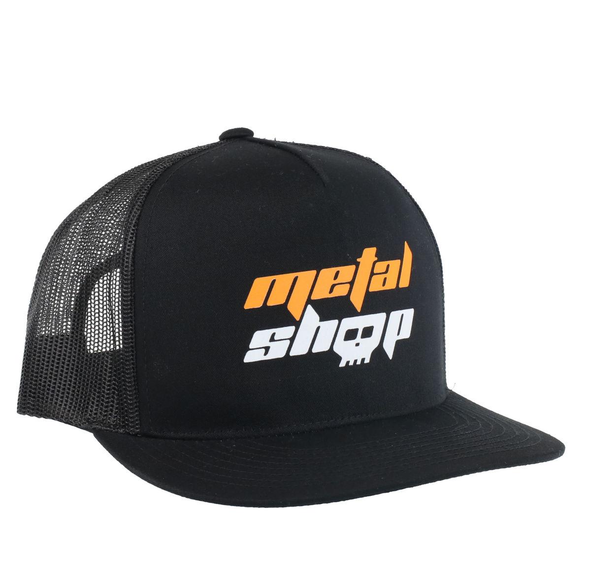 šiltovka METALSHOP - FX6006