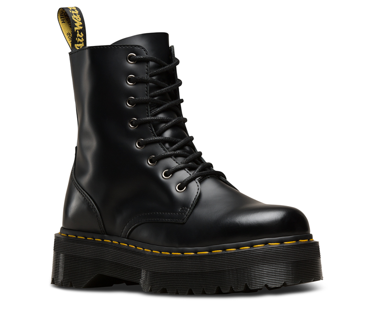 535b87aeea topánky Dr. Martens - 8 dierkové - Jadon-polished smooth - DM15265001