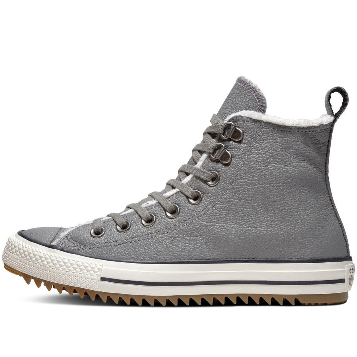 a044a14c8888 topánky pánske zimný CONVERSE - Chuck Taylor AS Hiker - mason   egret   gum