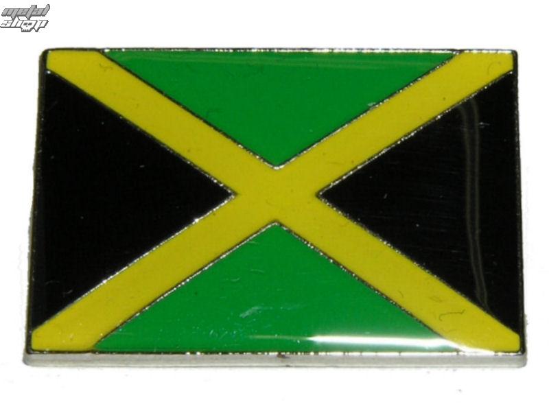 pripináčik Jamaica - RP - 105 - MAC