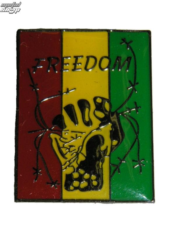 pripináčik Freedom - RP - 141 - MAC