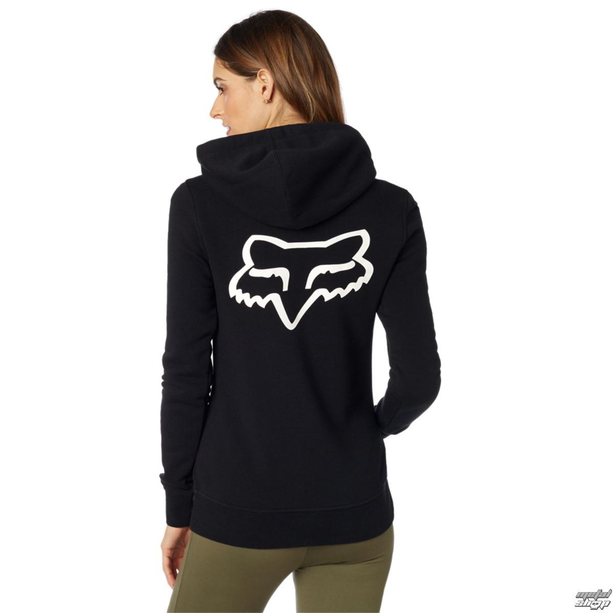 mikina dámska FOX - Arch Po - 20333-001