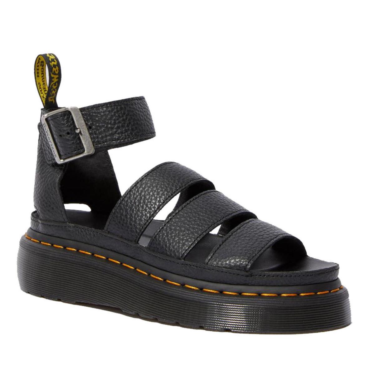 topánky dámske (sandále) DR. MARTENS - CLARISSA II QUAD - DM24476001