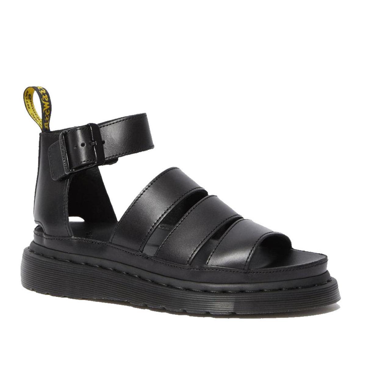 topánky dámske (sandále) DR. MARTENS - CLARISSA II - DM24477001