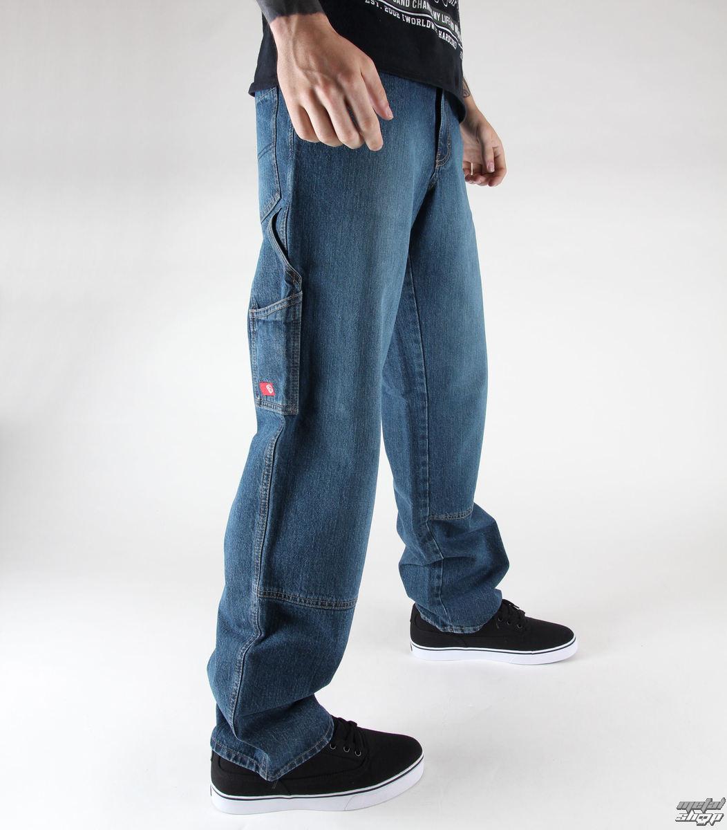 nohavice pánske (jeansy) FUNSTORM - P-135 - 03