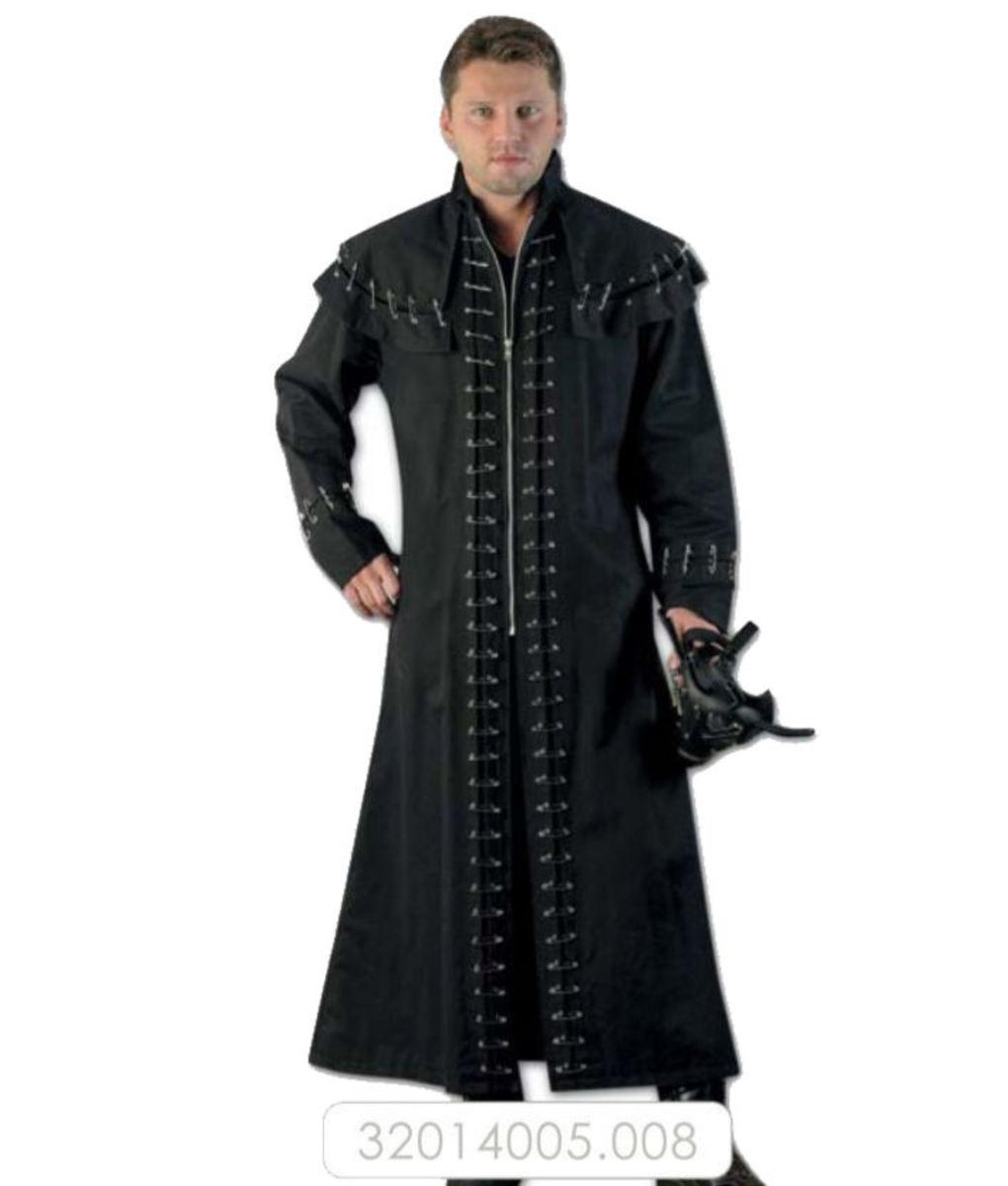 kabát pánsky ZOELIBAT - 32014005.008