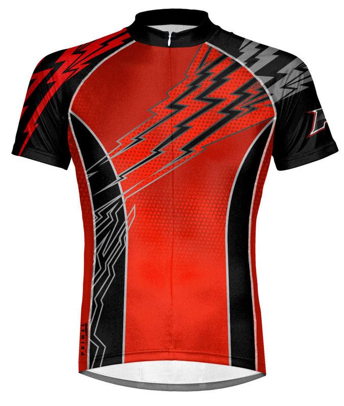 dres cyklistický Primal WEAR - Bolt - BOL1J20M