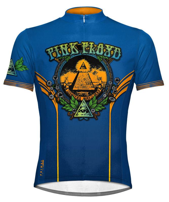 """dres cyklistický Primal WEAR - Pink Floyd """"Money"""" - PFMOJ10M"""