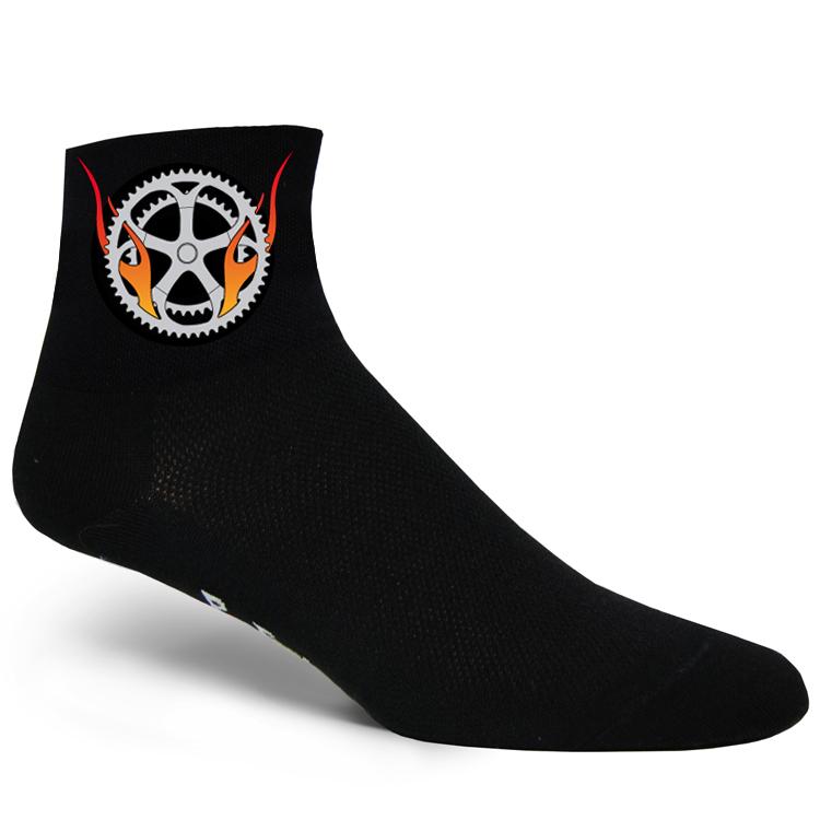 ponožky Primal WEAR - Infero - INF1X10U