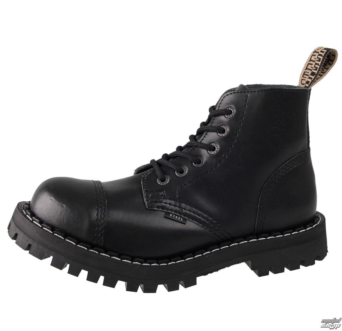 topánky STEEL - 6 - DIERKOVÉ -127 56c397201d0
