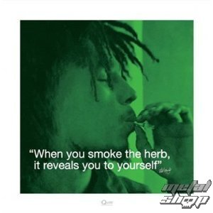 plagát Bob Marley - Pyramid Posters - PPR45231