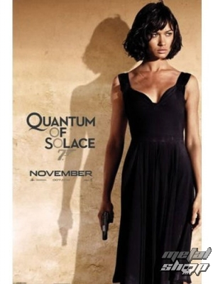 plagát - James Bond - Quantum of Solace - PP31734 - Pyramid Posters