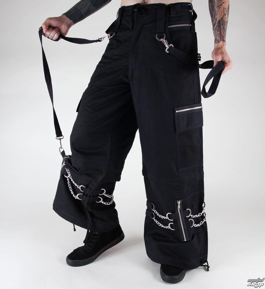 nohavice pánske Heavenly DEVIL - Extreme pants - HO200