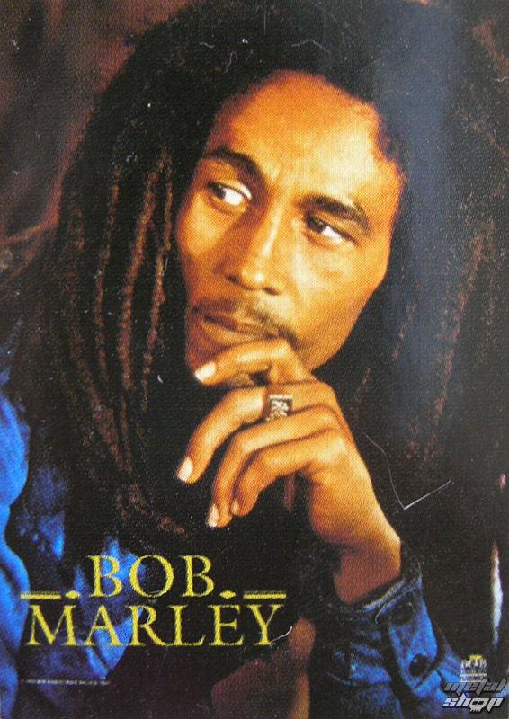 vlajka Bob Marley - Legiend - HF0018