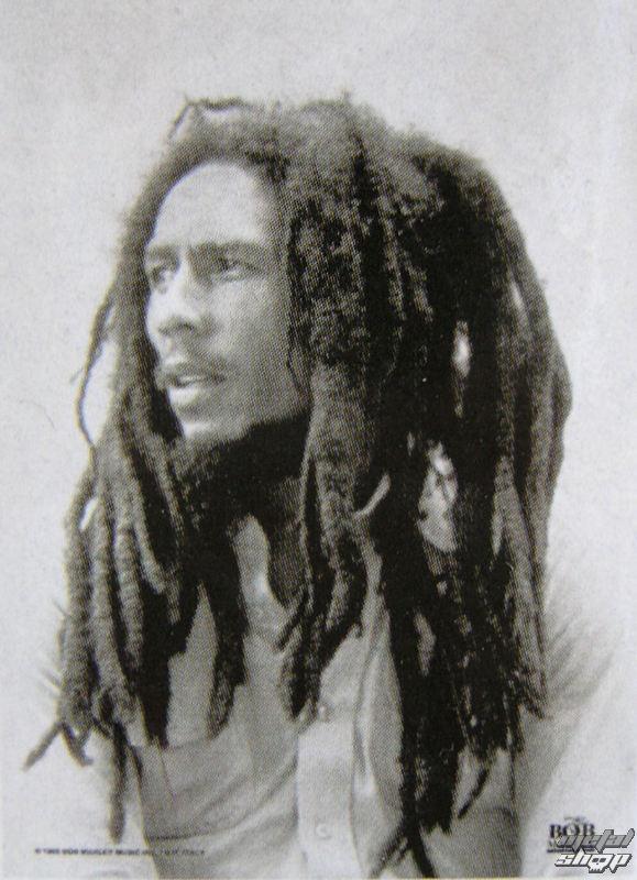 vlajka Bob Marley HFL 027