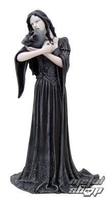 figúrka Draculina with Skull - 766-5929