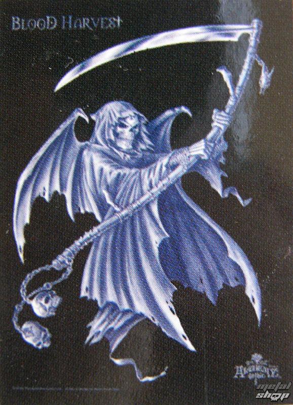 vlajka Achema Gothic HFL 616