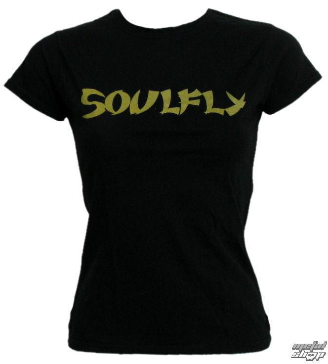 """tričko dámske Soulfly """"Omen"""" - RAZAMATAZ"""
