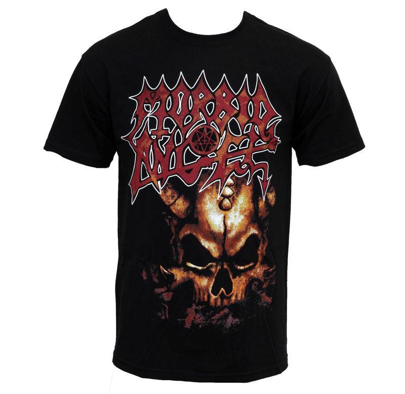 """tričko pánske Morbid Angel """"Chaos"""" - RAZAMATAZ"""
