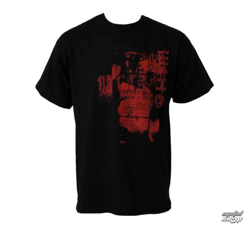 tričko pánske Him - Sinner