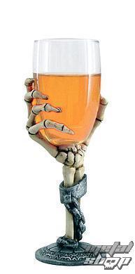 pohárik Claw Goblet - PC2948