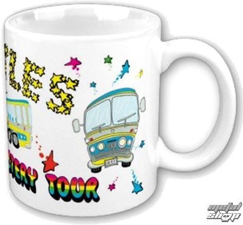 hrnček Beatles - Magical Mystery Tour Boxed Mug - ROCK OFF - BEATMUG03