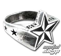 prsteň Home star - ALCHEMY GOTHIC - ULR5