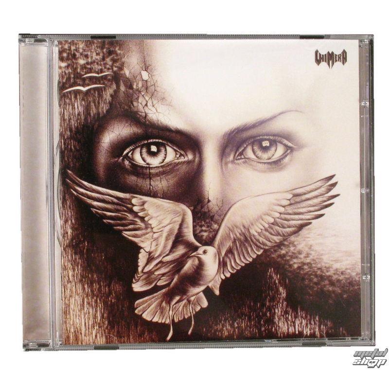 CD CHIMERA 2011