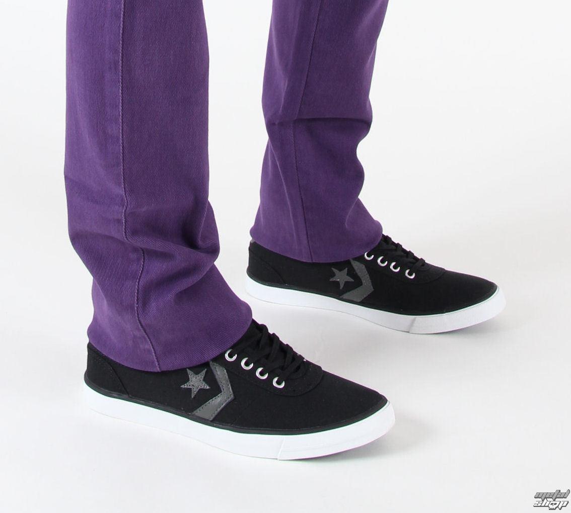 topánky dámske CONVERSE - Star Classic - BLK - C521816
