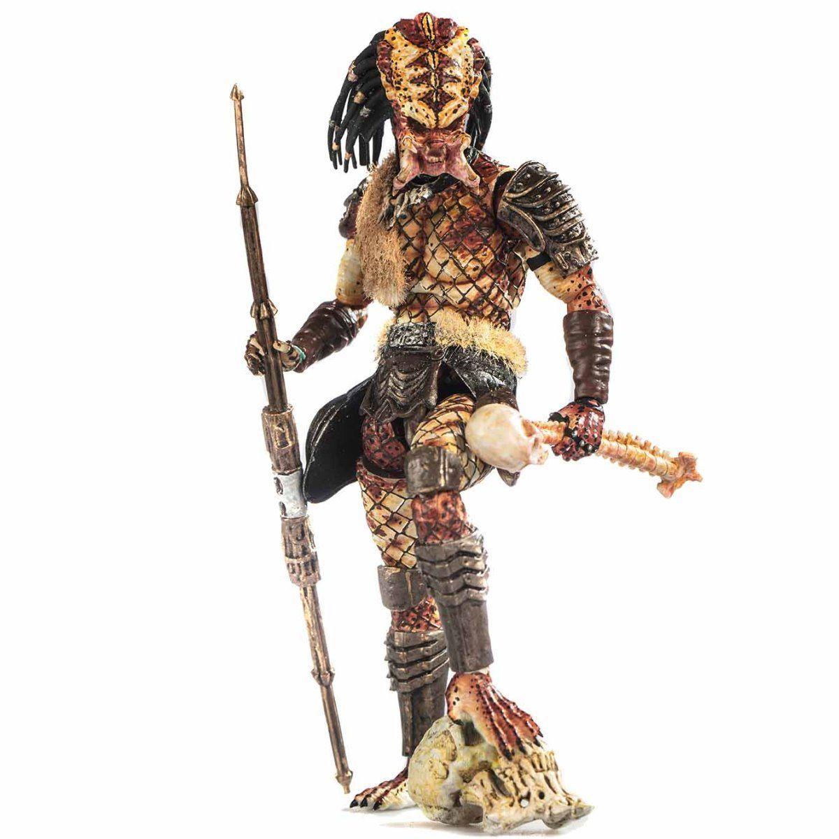 figúrka Predator - Shadow-Snake - HIYADEC182922