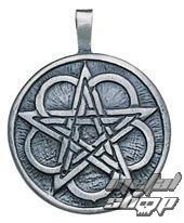 prívesok Celtic Pentagram - EASTGATE RESOURCE - AMP230